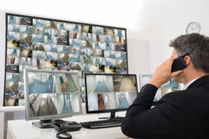 security-video-monitoring